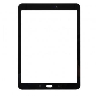 Стекло (для замены) Samsung Galaxy Tab S2 (T810 / T815 LTE) Черное