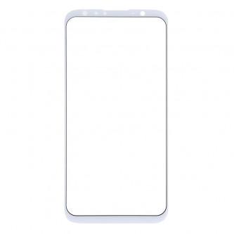 Стекло (для замены) Meizu 16 Белое