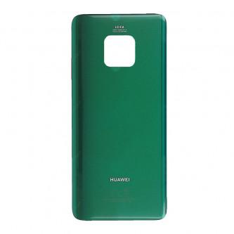 Крышка(задняя) Huawei Mate 20 Pro Зеленый