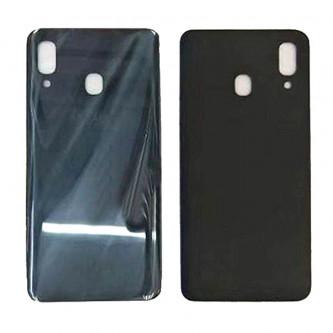 Крышка(задняя) Samsung A305 (A30) Черный