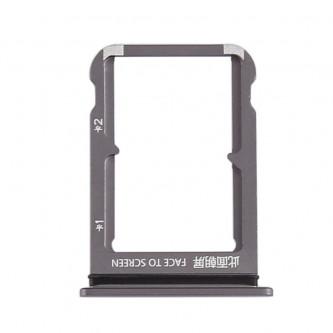 Лоток сим карты Xiaomi Mi 9 Серый