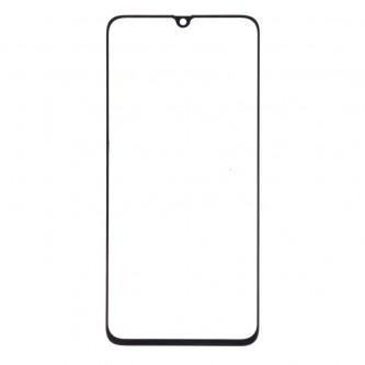 Стекло (для замены) Samsung A705 (A70) Черное