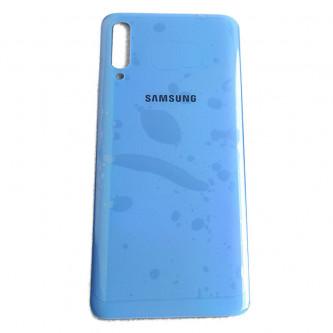 Крышка(задняя) для Samsung A705 (A70) Синий