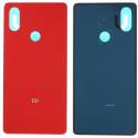 Крышка(задняя) Xiaomi Mi 8 SE Красная