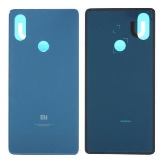 Крышка(задняя) Xiaomi Mi 8 SE Синяя