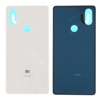 Крышка(задняя) Xiaomi Mi 8 SE Белая