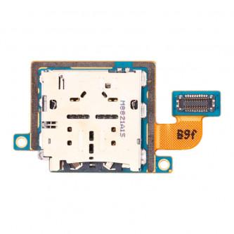 Шлейф Samsung Galaxy Tab S4 10.5 T835 на разъем SIM