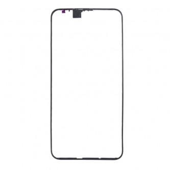 Рамка дисплея(окантовка) для Huawei Honor 20i / Honor 10i / HRY-LX1T Черная