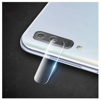 Защитное стекло для камеры Samsung Galaxy A50S A507F