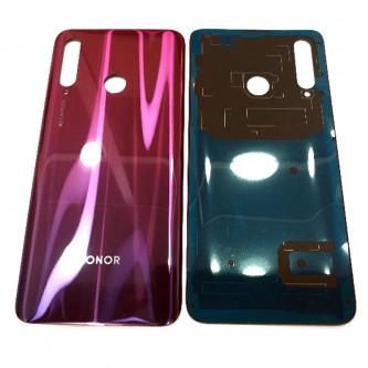 Крышка(задняя) для Huawei Honor 10i / HRY-LX1T / Honor 20i / 20E Пурпурный (Magenta)