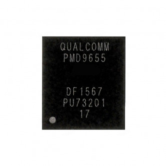 Микросхема для iPhone Qualcomm PMD9655 (Контроллер питания для iPhone 8/8 Plus/X)