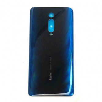 Крышка(задняя) для Xiaomi Mi 9T / Mi 9T Pro Синий