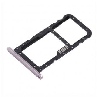 Лоток сим карт ASUS Zenfone 5 ZE620KL Серый