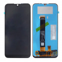 Дисплей Huawei Y5 2019 / Honor 8S в сборе с тачскрином Черный - Оригинал LCD