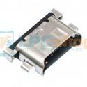 Разъем Type-C для Samsung A205F / A305F / A307F / A405F / A505F / A705F / A805F