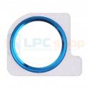 Кольцо отпечатка пальца для Huawei P30 Lite Синее