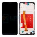 Дисплей для Huawei P20 Lite с тачскрином в рамке Черный