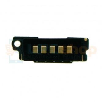 Коннектор питания Samsung Gear Fir R350