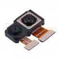 Камера Huawei Honor 9 Lite задняя