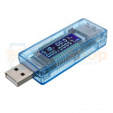 Тестер зарядного устройства USB с потреблением (тип 1)