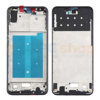 Рамка дисплея Huawei Nova 3 Черная