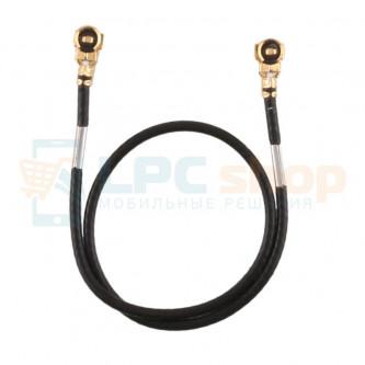 Коаксиальный кабель Sony Xperia L1 (84мм) Черный