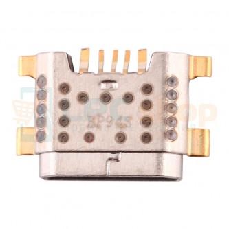 Разъем MicroUSB для Vivo Y3 / U1 / Y95 / Y97 / Z1 / Z3 / Z5 / Z5X
