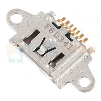 Разъем MicroUSB для OPPO R7 / R7 Plus / A83 / A73 / A79 / A77
