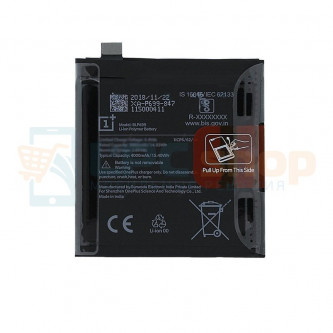 Аккумулятор для OnePlus BLP699 ( OnePlus 7 Pro )