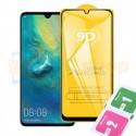 Защитное стекло (Полное покрытие) для Huawei Honor 9X / 9X Premium Черное