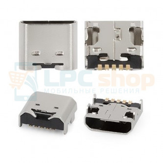 Разъём зарядки LG P895 / T370 / T375 / V500