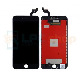Дисплей для iPhone 6S Plus в сборе Черный