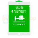 Защитное стекло / пленка Ceramics для iPad mini / iPad mini 2 Retina / iPad mini 3 Белая Глянцевая
