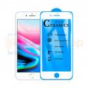 Защитное стекло / пленка Ceramics для iPad mini / iPad mini 2 Retina / iPad mini 3 Черная Глянцевая