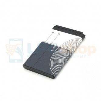 Аккумулятор для для Nokia BL-5C Высокое качество (Huidafa Tech)