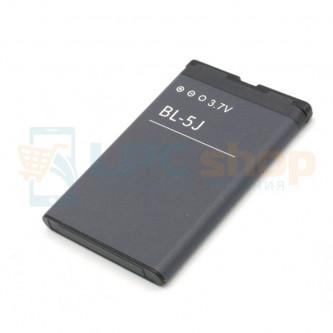 Аккумулятор Nokia BL-5J  Высокое качество (Huidafa Tech)