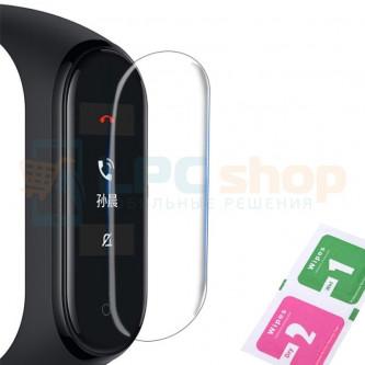 Защитная пленка для Huawei Band 3