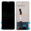 Дисплей Xiaomi Redmi Note 8T в сборе с тачскрином Черный