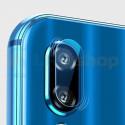 Защитное стекло для камеры Samsung A307F (A30s)