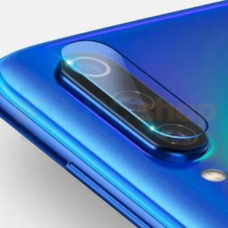 Защитное стекло для камеры Samsung A705F (A70)