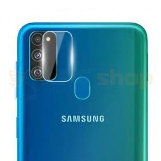 Защитное стекло для камеры Samsung M307 (M30s)