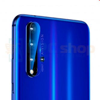 Защитное стекло для камеры Huawei Honor 20