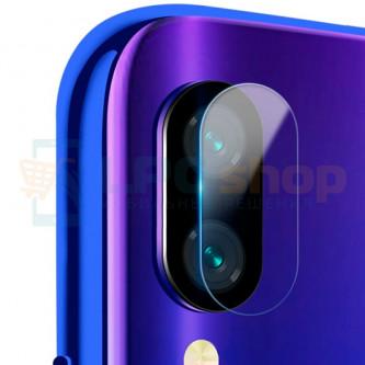 Защитное стекло для камеры Xiaomi Redmi Note 7