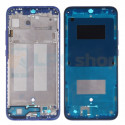 Рамка дисплея Xiaomi Redmi 7 Синяя