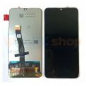 Дисплей Huawei Honor 10 Lite / Honor 10i в сборе с тачскрином Черный - Оригинал LCD