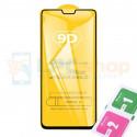 Защитное стекло (Полное покрытие) для Huawei Honor Play Черное