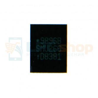 Микросхема 9896b - Аудио-контроллер Samsung (Note 9 / S9 )