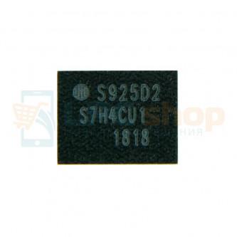 Микросхема S925d2 - Аудио-контроллер Samsung (j410/ j4 plus / j6 plus )