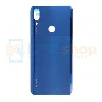 Крышка(задняя) для Huawei P Smart Z Синий