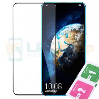 Защитное стекло (Полное покрытие) для Huawei Honor 20 / Honor 20 Pro / Nova 5T Черное